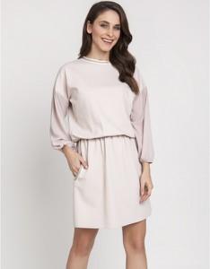 Sukienka Milena Płatek w stylu casual mini