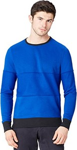 Niebieska bluza find