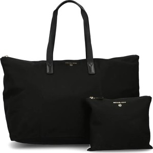 Czarna torebka Michael Kors na ramię