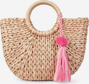 1348de3989bdf koszyki torebki damskie - stylowo i modnie z Allani