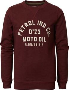 Sweter Petrol-industries