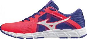 Buty sportowe Mizuno w sportowym stylu z płaską podeszwą