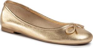 Złote baleriny Quazi