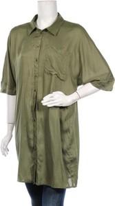 Zielona koszula Noisy May