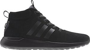adidas lite racer czarne stylowo i modnie z Allani