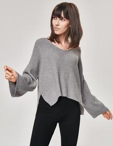 Sweter Femestage z wełny