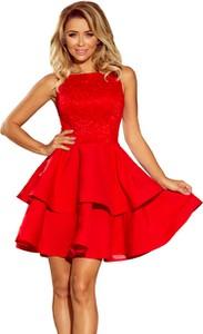 82cdfa1cc7 eleganckie sukienki na wesele rozmiar 46 - stylowo i modnie z Allani