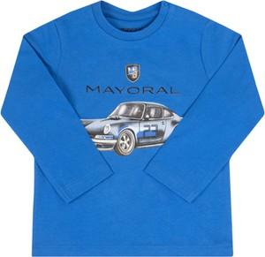 Bluzka dziecięca Mayoral