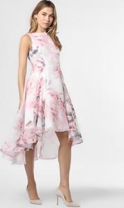 Sukienka Apriori bez rękawów