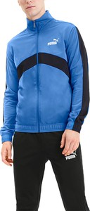 Bluza Puma z tkaniny w sportowym stylu