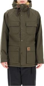Zielona kurtka Carhartt WIP