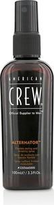 American Crew, Alternator, elastyczny spray do modelowania włosów, 100 ml