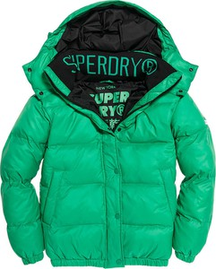 Kurtka Superdry krótka