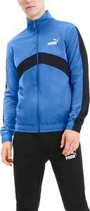 Bluza Puma w młodzieżowym stylu z tkaniny