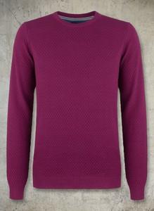 Różowy sweter Pako Lorente