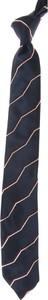 Niebieski krawat Kenzo