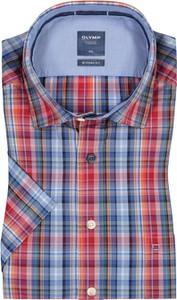 czy koszule w kratkę są modne stylowo i modnie z Allani  KMKtw