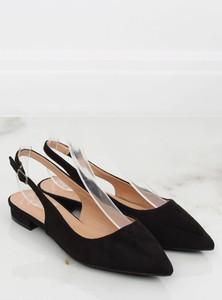 a69c29ce buty damskie z odkrytą piętą - stylowo i modnie z Allani