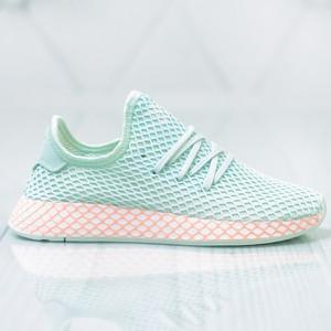 Sneakersy Adidas, kolekcja lato 2019