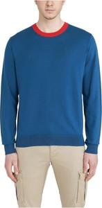 Sweter Paul Smith w stylu casual