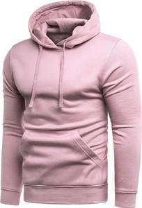Różowa bluza Risardi