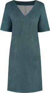 251b6e1b4a dzianinowe tuniki i sukienki - stylowo i modnie z Allani