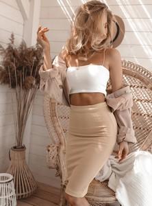Spódnica SELFIEROOM z bawełny