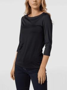 Bluzka Christian Berg Women z długim rękawem w stylu casual