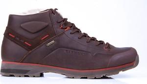 Buty trekkingowe Garmont w sportowym stylu