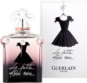 Guerlain, La Petite Robe Noire, woda toaletowa, spray, 75 ml