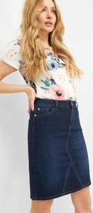Spódnica ORSAY z jeansu mini