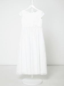 Sukienka dziewczęca Weise z tiulu