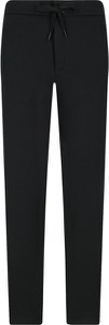Czarne spodnie Pepe Jeans w stylu klasycznym