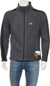 Czarna bluza Trespass w sportowym stylu