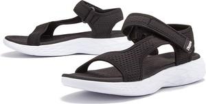 Sandały Kappa na rzepy w stylu casual