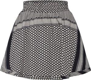 Spódnica Cecilie Copenhagen z bawełny mini
