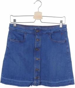 Niebieska spódniczka dziewczęca Tom Tailor