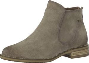 40a658d485ea6 buty botki płaskie - stylowo i modnie z Allani