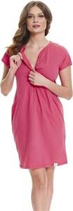 Doctornap Koszula ciążowa i do karmienia 9452 watermelon