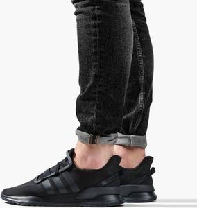 Buty sportowe Adidas Originals z płaską podeszwą w sportowym stylu