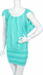 Zielona sukienka Killah