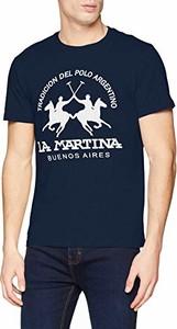 T-shirt amazon.de z dżerseju z krótkim rękawem