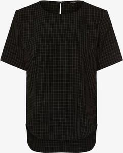 Bluzka Opus z krótkim rękawem w stylu casual
