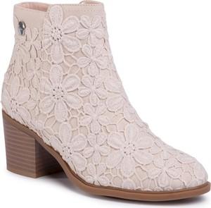 Buty damskie Desigual, kolekcja lato 2020