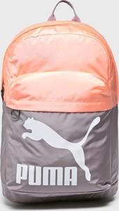d03d1e3e71fc6 plecak puma różowy - stylowo i modnie z Allani