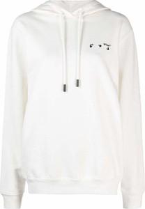 Bluza Off White z bawełny