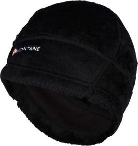 Czarna czapka Montane