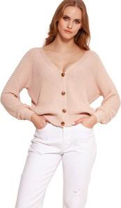 Sweter Lanti z bawełny w stylu casual