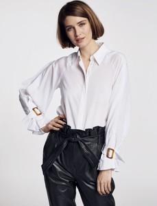 Koszula Ochnik z lnu