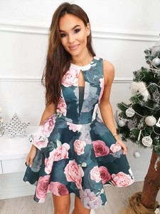 Sukienka Magneticsklep z tiulu